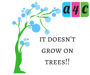 Doesn't grow on trees 2