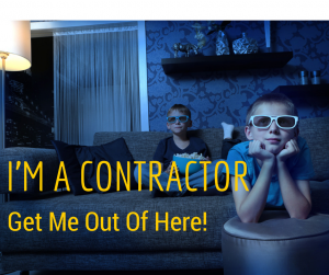 Contractor accounts with A4C