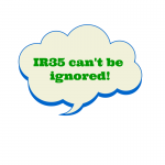 IR35 can't be ignored