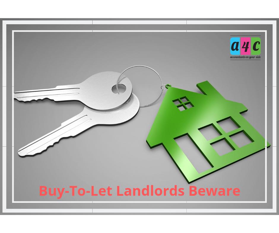 Buy-To-Let Landlords Beware   Accounting4contractors Ltd